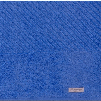 Toalha Rosto Buddemeyer Luxus Plume Air Azul