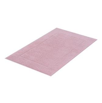 Toalha Piso Buddemeyer Luxus Dual Air Rosa