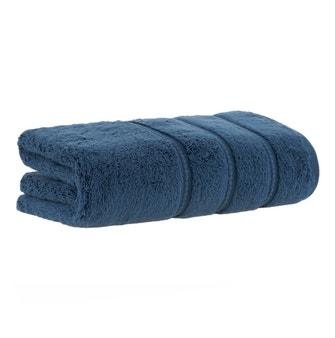 Toalha Gigante Buddemeyer Luxus Baby Skin Air Azul