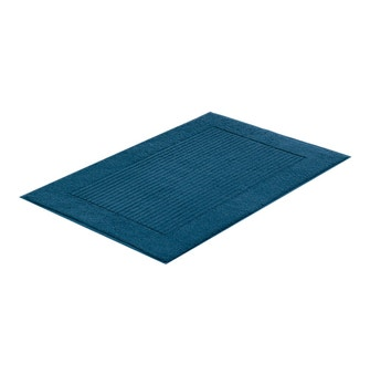 Toalha Piso Buddemeyer Luxus Baby Skin Azul