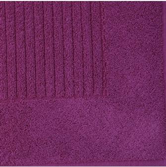 Toalha Piso Buddemeyer Luxus Baby Skin Pink